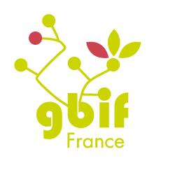 Logo du GBIF France